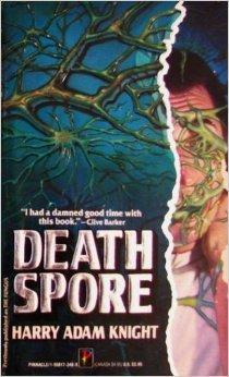 Death Spore  by  Harry Adam Knight