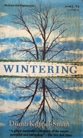 Wintering Diana Kappel-Smith