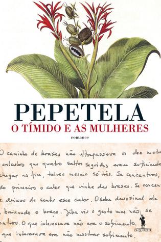 O Tímido e as Mulheres  by  Pepetela
