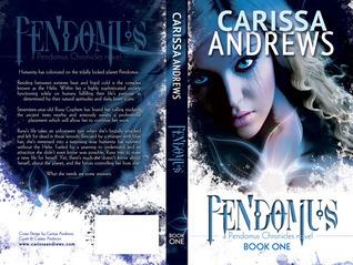 Pendomus (Pendomus Chronicles #1) Carissa Andrews