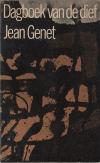 Dagboek van de dief Jean Genet