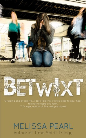 Betwixt (Betwixt #1)  by  Melissa Pearl