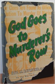 God goes to murderers row M. Raymond