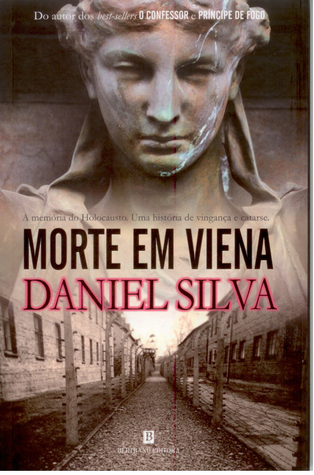Morte Em Viena (Gabriel Allon, #4) Daniel Silva