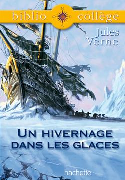 Un hivernage dans les glaces  by  Jules Verne
