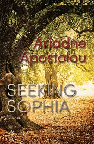 Seeking Sophia  by  Ariadne Apostolou