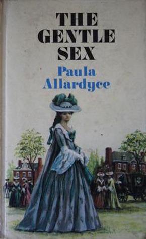 The Gentle Sex Paula Allardyce