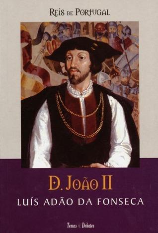 D. João II Luís Adão da Fonseca
