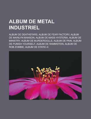 Album de Metal Industriel: Pure, Hosannas from the Basements of Hell, Killing Joke (Album, 2003), Democracy, Pandemonium, Glaubeliebetod Livres Groupe