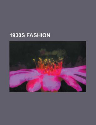 1930s Fashion Books LLC