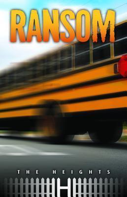 Ransom  by  Saddleback Educational Publishing