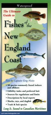 Fishes of the New England Coast  by  Robert Shipp