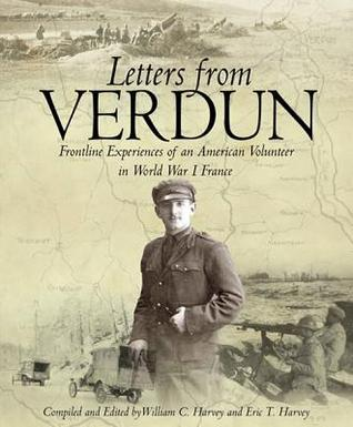 Letters from Verdun Avery Wolfe