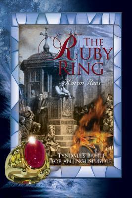 The Ruby Ring  by  Karen Rees