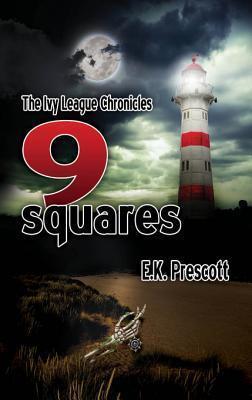 9 Squares  by  E.K. Prescott