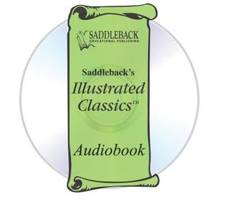 Moby Dick Audiobook  by  Saddleback Educational Publishing