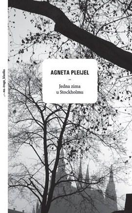 Jedna zima u Stockholmu  by  Agneta Pleijel