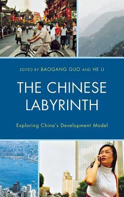 The Chinese Labyrinth: Exploring Chinas Model of Development  by  Baogang Guo