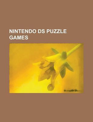 Nintendo Ds Puzzle Games  by  Books LLC