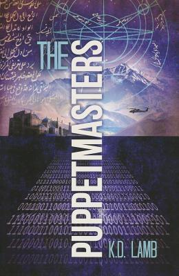 The Puppetmasters  by  K.D. Lamb