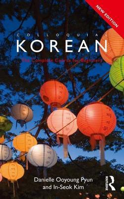 Colloquial Korean  by  Kim In-Seok