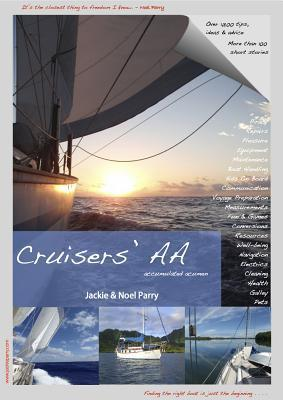 Cruisers AA  by  Jackie Sarah Parry