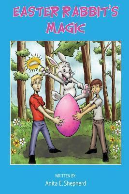 Easter Rabbits Magic Anita Shepherd