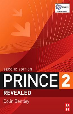 Prince2o Revealed  by  Colin Bentley