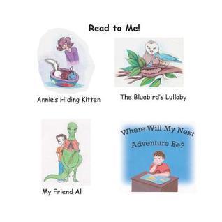 Read to Me! George Anne Ballard