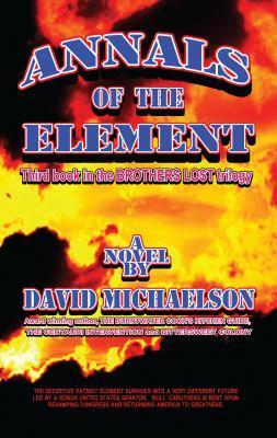 Annals of the Element  by  David Michaelson