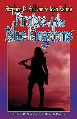 Pirates of the Blue Kingdoms Marc Tassin