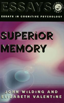 Superior Memory Elizabeth Valentine