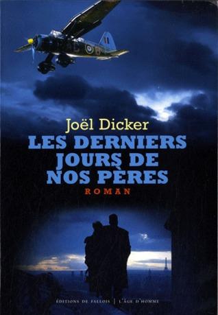 the truth about the harry quebert affair Joël Dicker