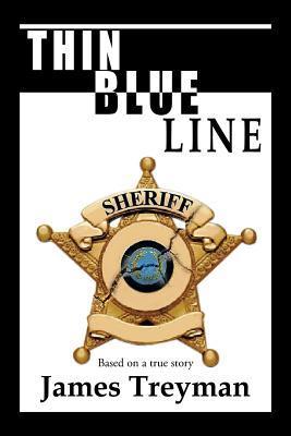 Thin Blue Line James Treyman