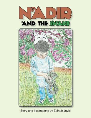 Nadir and the Snake Zainab Javid