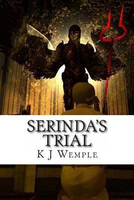 Serindas Trial K J Wemple