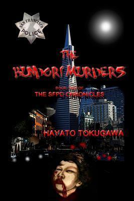 The Bundori Murders Hayato Tokugawa