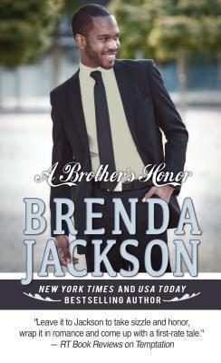 A Brothers Honor Brenda Jackson
