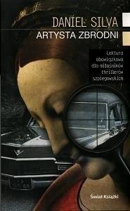 Artysta zbrodni (Gabriel Allon, #1)  by  Daniel Silva