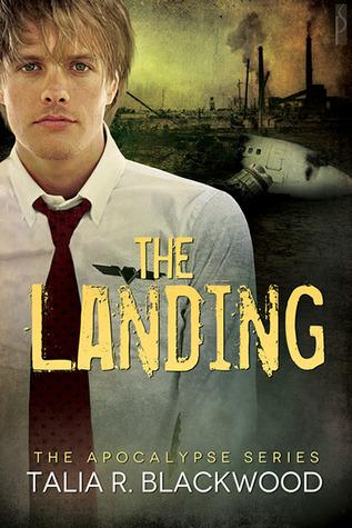 The Landing (Apocalypse, #2)  by  Talia R. Blackwood