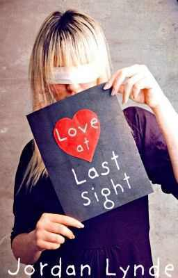 Love at Last Sight  by  Jordan Lynde