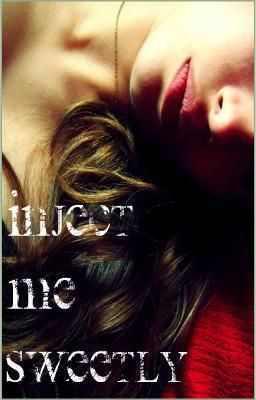 Inject Me Sweetly/ Dusk Until Dawn  by  Jordan Lynde