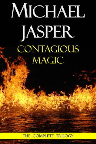 Contagious Magic Michael Jasper