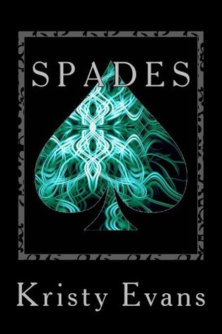 Spades  by  Kristy  Evans