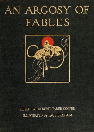 An Argosy of Fables Frederic TaberCooper