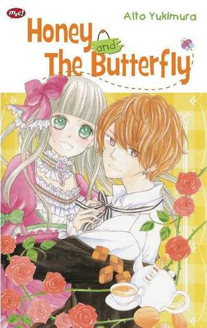 Honey and the Butterfly  by  Alto Yukimura