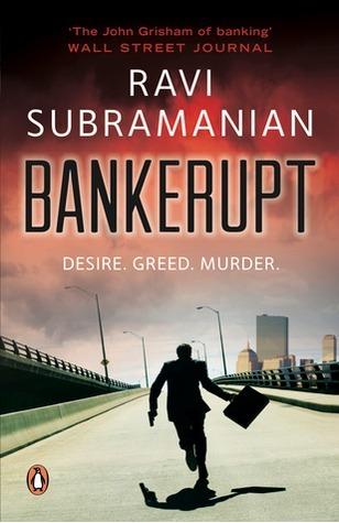 BANKERUPT  by  Ravi Subramanian