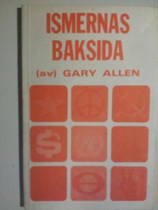 Ismernas Baksida Gary Allen