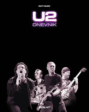 U2 Dnevnik  by  Matt McGee
