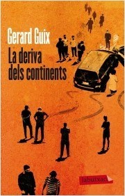 La deriva dels continents Gerard Guix